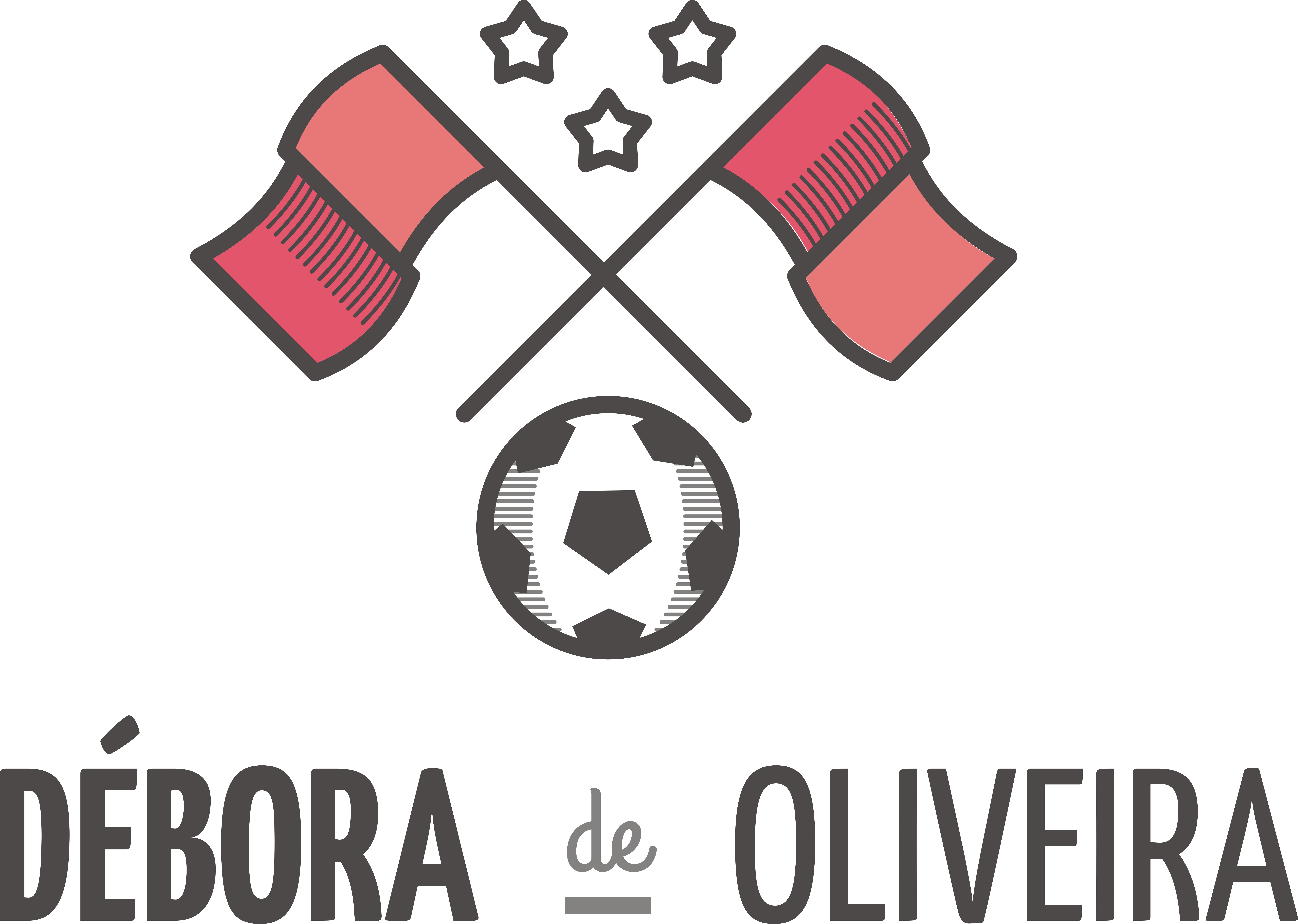 Débora de Oliveira